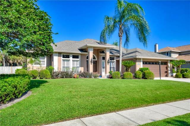 4272 Steed Terrace, Winter Park, FL 32792 (MLS #O5866021) :: Young Real Estate