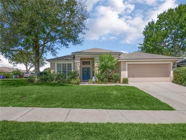 509 Pickfair Terrace, Lake Mary, FL 32746 (MLS #O5866027) :: Gate Arty & the Group - Keller Williams Realty Smart