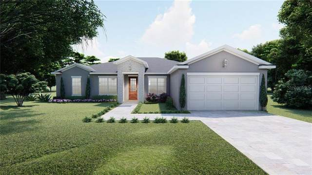 LOT 25 Nettleton Street, Orlando, FL 32833 (MLS #O5866047) :: The Duncan Duo Team