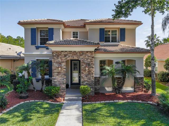 3327 Montese Street, New Smyrna Beach, FL 32168 (MLS #O5866058) :: Florida Life Real Estate Group