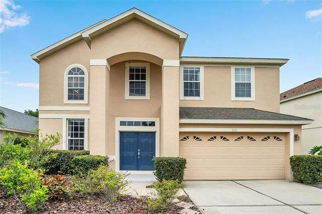 9530 Pecky Cypress Way, Orlando, FL 32836 (MLS #O5866059) :: Cartwright Realty