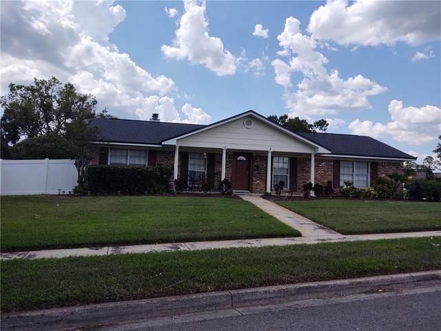 74 Spanish Oak Lane, Apopka, FL 32703 (MLS #O5866064) :: Gate Arty & the Group - Keller Williams Realty Smart