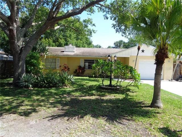 2929 Yorktown Street, Sarasota, FL 34231 (MLS #O5866066) :: McConnell and Associates