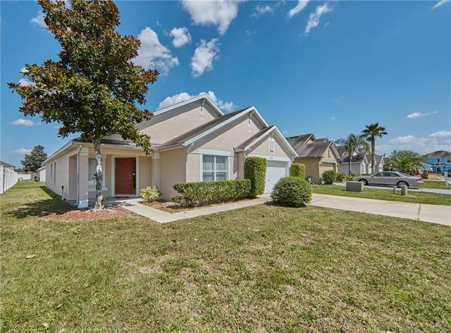 8460 Adele Road, Lakeland, FL 33810 (MLS #O5866074) :: Gate Arty & the Group - Keller Williams Realty Smart