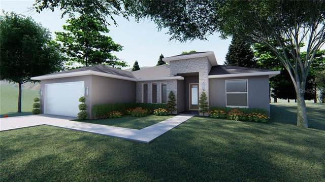 LOT 22 Nettleton Street, Orlando, FL 32833 (MLS #O5866083) :: GO Realty
