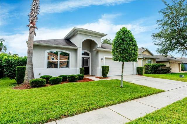 1017 Cherry Valley Way, Orlando, FL 32828 (MLS #O5866085) :: GO Realty