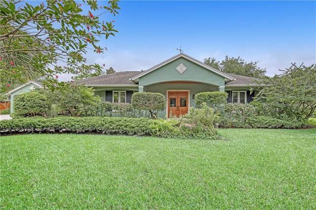 4401 Post Road, Melbourne, FL 32934 (MLS #O5866101) :: Rabell Realty Group