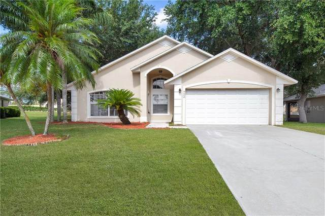 922 Forest Hill Drive, Minneola, FL 34715 (MLS #O5866124) :: The Duncan Duo Team