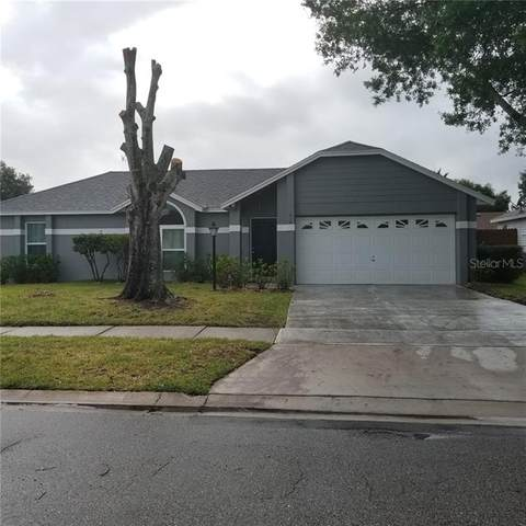 918 Mozart Drive 12B, Orlando, FL 32825 (MLS #O5866133) :: Griffin Group