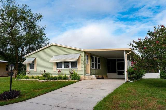 2314 Loveplum Court #639, Zellwood, FL 32798 (MLS #O5866173) :: The Figueroa Team
