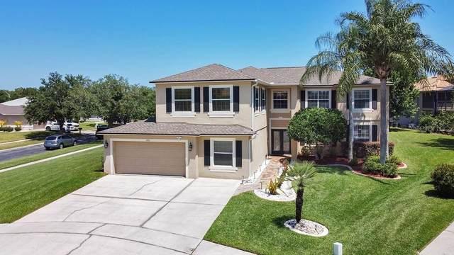 2751 Windsorgate Lane, Orlando, FL 32828 (MLS #O5866189) :: Burwell Real Estate