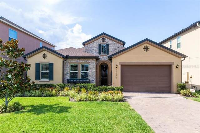 14390 Sunbridge Circle, Winter Garden, FL 34787 (MLS #O5866194) :: Bustamante Real Estate