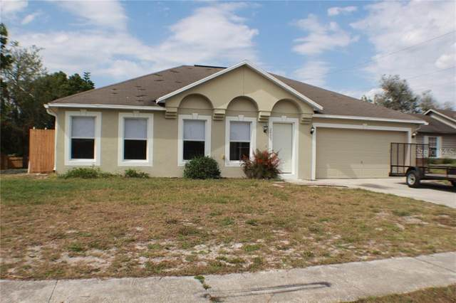 2927 Mcclellan Street, Deltona, FL 32738 (MLS #O5866201) :: Bustamante Real Estate