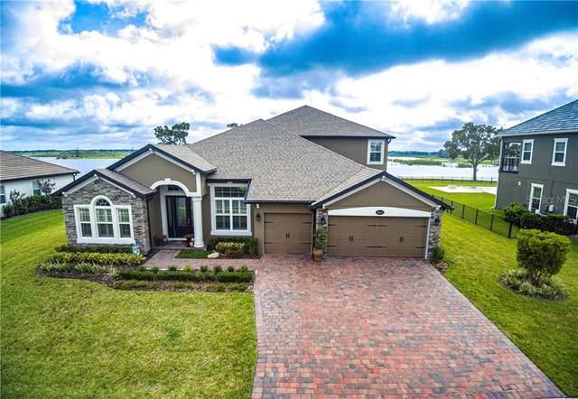 15811 Turkey Island Circle, Winter Garden, FL 34787 (MLS #O5866225) :: Florida Real Estate Sellers at Keller Williams Realty