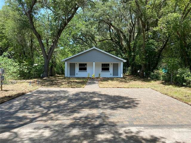 1111 Stinson Street B, Leesburg, FL 34748 (MLS #O5866237) :: Burwell Real Estate