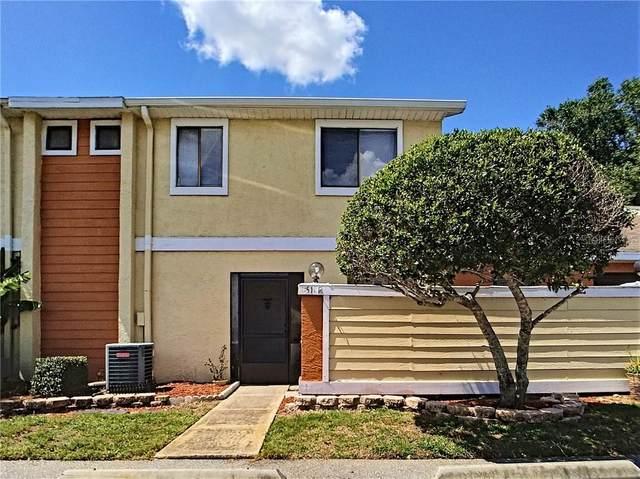 51 Silver Park Circle, Kissimmee, FL 34743 (MLS #O5866250) :: Armel Real Estate