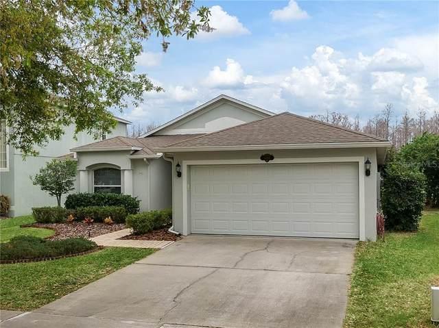 14816 Hartford Run Drive, Orlando, FL 32828 (MLS #O5866253) :: Burwell Real Estate