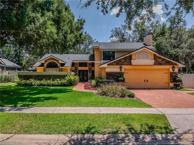 2245 Fairglenn Way, Winter Park, FL 32792 (MLS #O5866264) :: Griffin Group