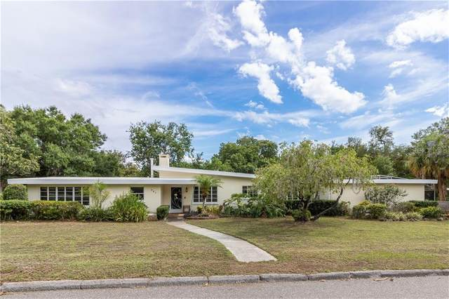 487 Palm Lane, Clermont, FL 34711 (MLS #O5866267) :: CENTURY 21 OneBlue