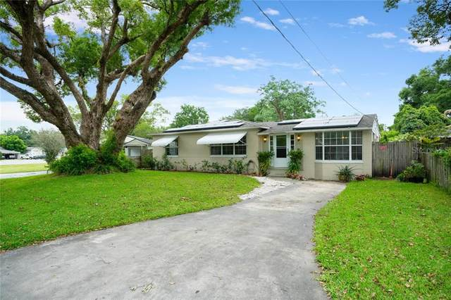3111 Knollwood Circle, Orlando, FL 32804 (MLS #O5866276) :: Gate Arty & the Group - Keller Williams Realty Smart
