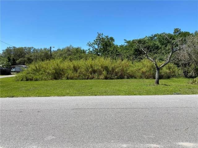 4631 High Avenue, Sebring, FL 33870 (MLS #O5866290) :: Premium Properties Real Estate Services