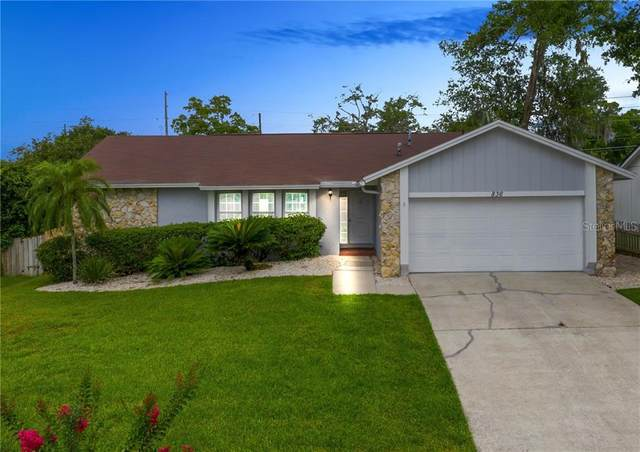 836 Baybreeze Lane, Altamonte Springs, FL 32714 (MLS #O5866294) :: CENTURY 21 OneBlue
