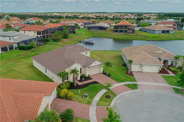 3900 Redfin Place, Kissimmee, FL 34746 (MLS #O5866304) :: Team Buky