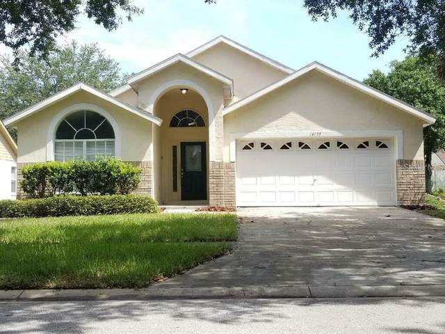 16135 Dogwood Hill Street, Clermont, FL 34714 (MLS #O5866313) :: CENTURY 21 OneBlue