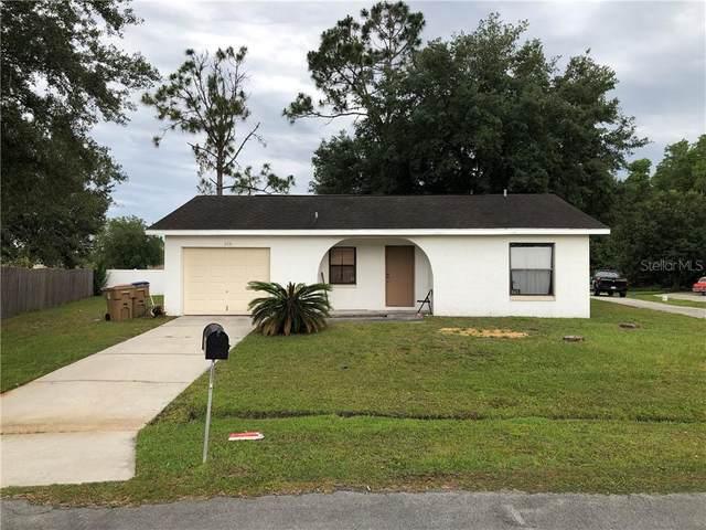 842 San Pedro Court, Kissimmee, FL 34758 (MLS #O5866318) :: Premium Properties Real Estate Services