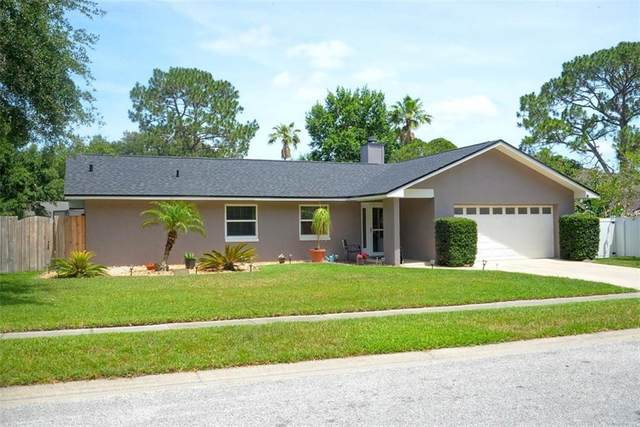 105 Tralee Court, Lake Mary, FL 32746 (MLS #O5866321) :: Burwell Real Estate