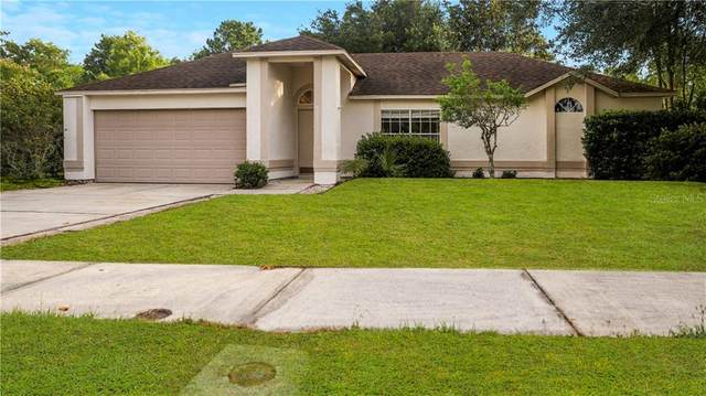 1016 Seminole Creek Drive, Oviedo, FL 32765 (MLS #O5866326) :: Griffin Group