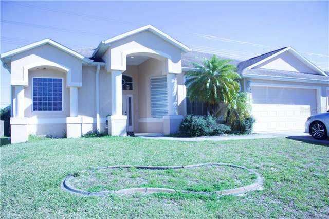 1467 Glencove Avenue NW, Palm Bay, FL 32907 (MLS #O5866332) :: Griffin Group