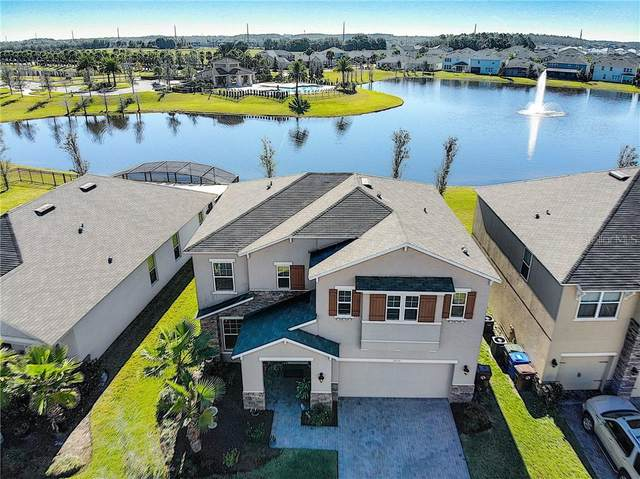 3610 Mt Vernon Way, Kissimmee, FL 34741 (MLS #O5866349) :: Homepride Realty Services