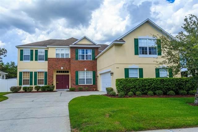 9535 Worthington Ridge Road, Orlando, FL 32829 (MLS #O5866350) :: Cartwright Realty