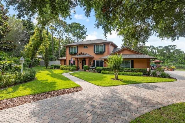5202 Fawnway Court, Orlando, FL 32819 (MLS #O5866355) :: Cartwright Realty