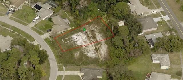 1593 Piedmont Drive, Deltona, FL 32725 (MLS #O5866360) :: Premium Properties Real Estate Services