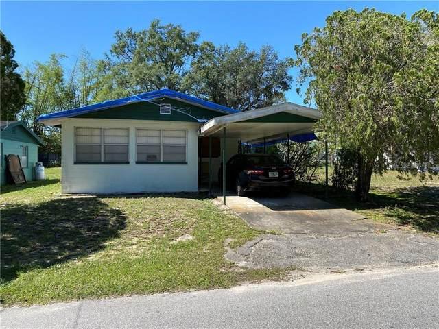 4603 High Avenue, Sebring, FL 33870 (MLS #O5866362) :: Premium Properties Real Estate Services