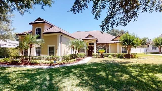 2613 Windsor Hill Drive, Windermere, FL 34786 (MLS #O5866378) :: Your Florida House Team