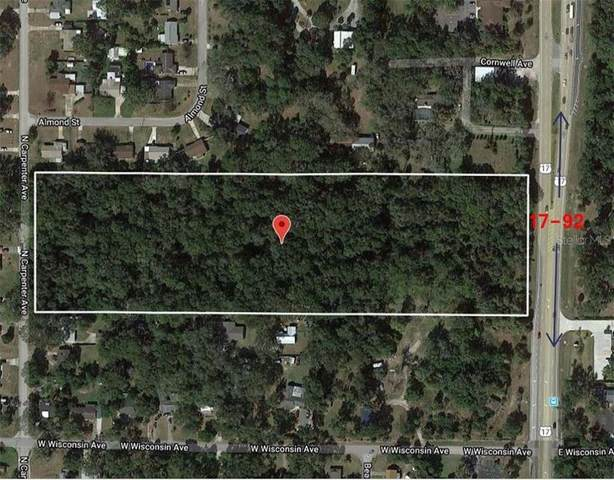 1351 N Volusia Avenue, Orange City, FL 32763 (MLS #O5866379) :: RE/MAX Local Expert