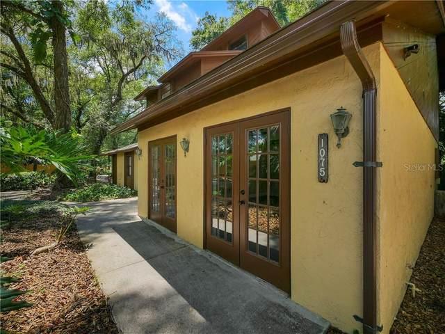 1075 Love Ln A, Apopka, FL 32703 (MLS #O5866384) :: Florida Real Estate Sellers at Keller Williams Realty