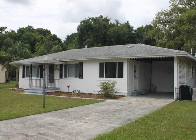32 Volusia Drive, Debary, FL 32713 (MLS #O5866391) :: Griffin Group