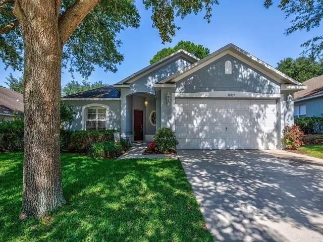 30319 Pga Drive, Sorrento, FL 32776 (MLS #O5866393) :: Gate Arty & the Group - Keller Williams Realty Smart