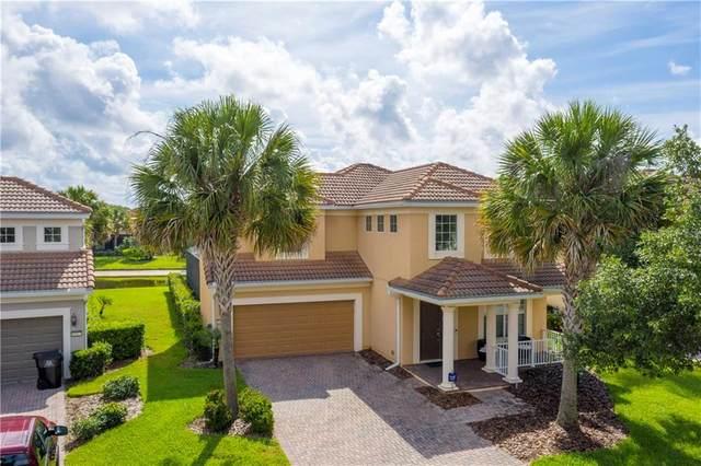 11835 Barletta Drive, Orlando, FL 32827 (MLS #O5866409) :: Your Florida House Team