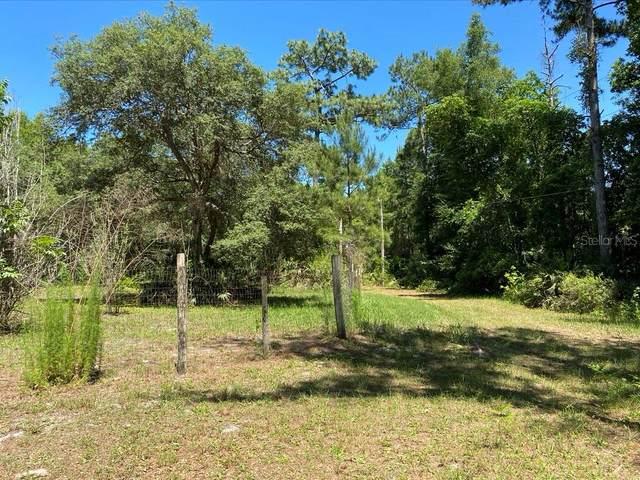 27145 State Road 44, Eustis, FL 32736 (MLS #O5866413) :: Dalton Wade Real Estate Group