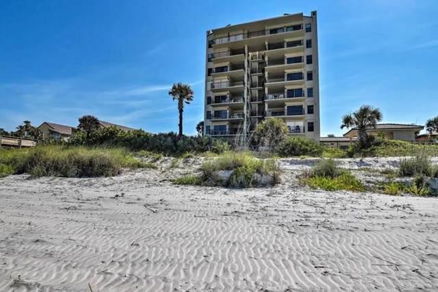 2121 Hill Street 5A, New Smyrna Beach, FL 32169 (MLS #O5866414) :: Team Bohannon Keller Williams, Tampa Properties