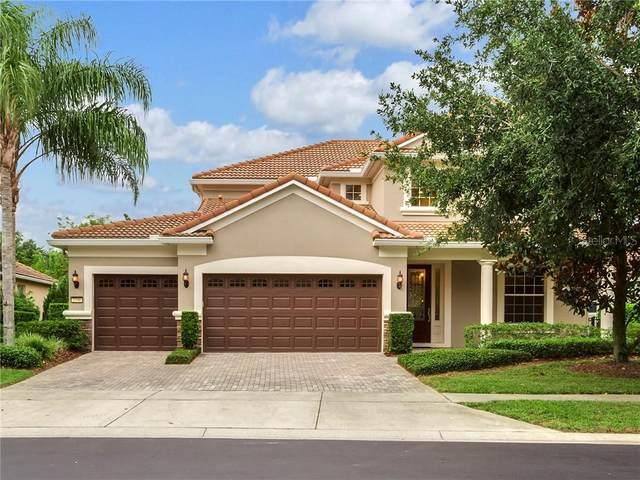 2790 Maria Isabel Avenue, Ocoee, FL 34761 (MLS #O5866429) :: RE/MAX Premier Properties