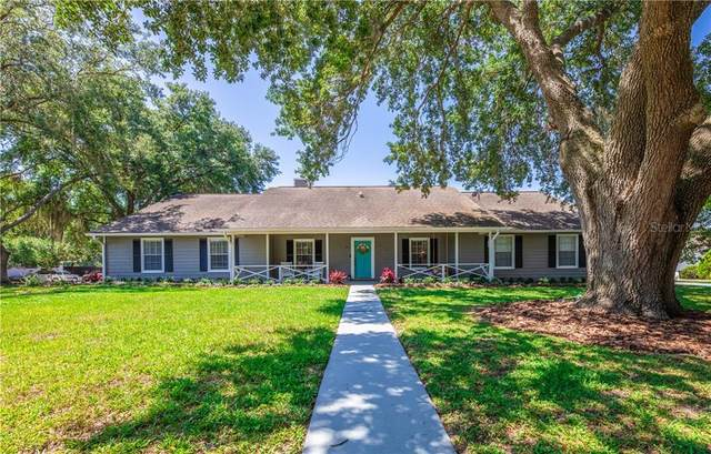 600 Lake Charm Court, Oviedo, FL 32765 (MLS #O5866445) :: Griffin Group