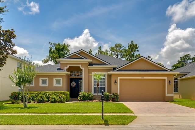 3805 Hammonds Ferry Court, Oviedo, FL 32766 (MLS #O5866451) :: Bustamante Real Estate