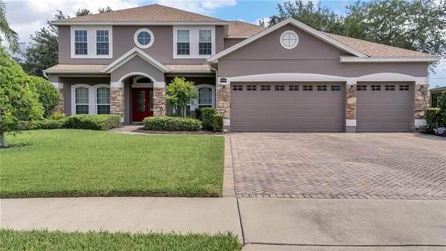 14031 Zephermoor Lane, Winter Garden, FL 34787 (MLS #O5866452) :: Dalton Wade Real Estate Group
