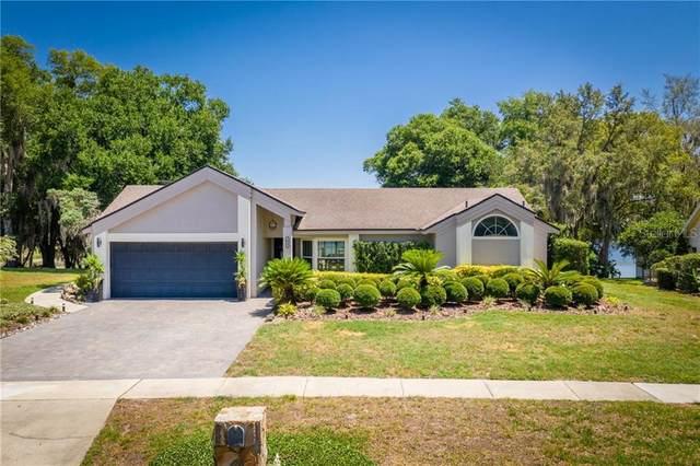 824 Rosemere Circle, Orlando, FL 32835 (MLS #O5866458) :: Florida Real Estate Sellers at Keller Williams Realty
